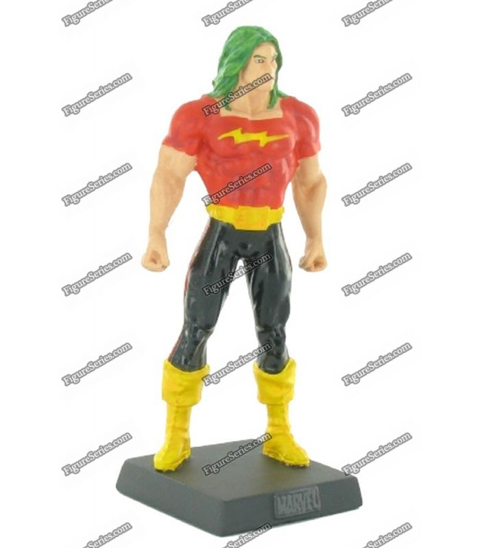 figure series figurine marvel en plomb doc samson comics. Black Bedroom Furniture Sets. Home Design Ideas