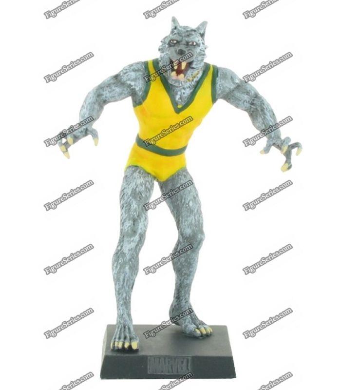 Figurines  Marvel Select  Abrakaba