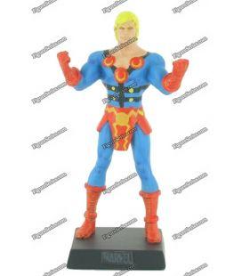 Figurine MARVEL en plomb IKARIS comics numérotée