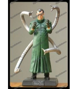 Figura piombo nemico doctor OCTOPUS in Marvel SPIDER MAN