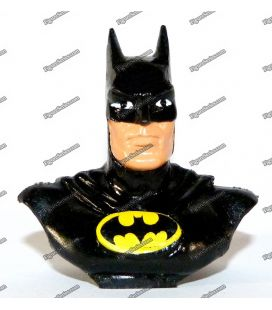 Busto figurine BULLY de 1989 dc comics do BATMAN