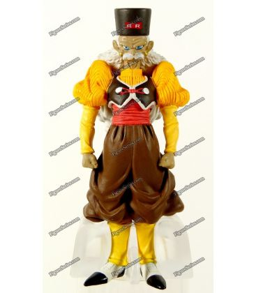 Figurine DRAGON BALL Z le docteur GERO
