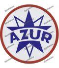 金属板 AZUR