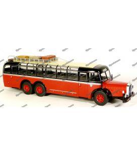 autobús MERCEDES BENZ 1938 O metal autobús 10000