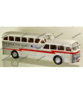 bus PEGAZO Z 403 MONOCASCO de 1951 autobus en metal