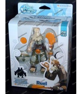 RUEL dx figurine articulée WAKFU DOFUS Ankama