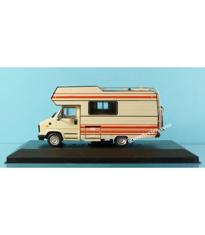 camping car la capucine pilote r470 sur chassis citroen c25. Black Bedroom Furniture Sets. Home Design Ideas