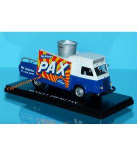 雷诺 2500年公斤广告车辆 PAX 洗衣游德法国