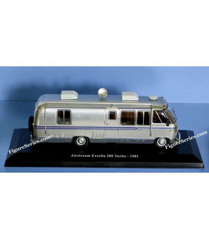 camper camping car airstream excella turbo 280 caravan 500. Black Bedroom Furniture Sets. Home Design Ideas