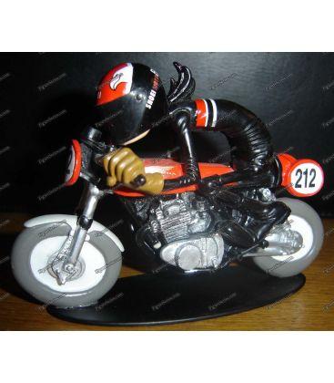 Figurita Joe Bar Honda Team 350 CB Kite Carreras