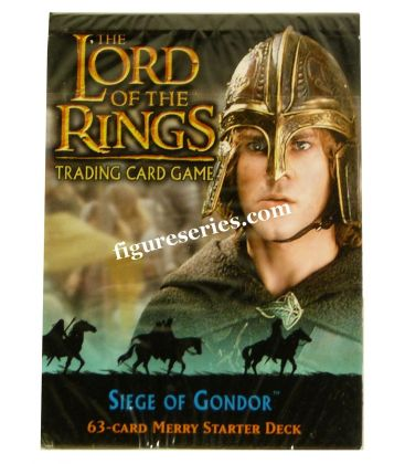 Deck LORD of the RINGS SIEGE of GONDOR MERRY