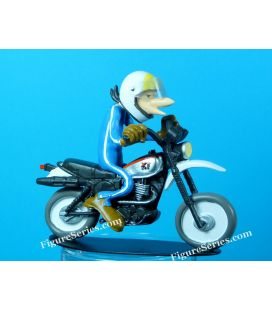 Chopper HARLEY DAVIDSON moto resine 1340 Softail