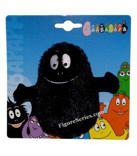 BARBAPAPA pluche zwarte Barbabebe BARBOUILLE