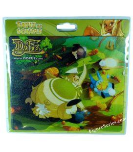 Tapis de souris DOFUS pc personnage TIWABBIT
