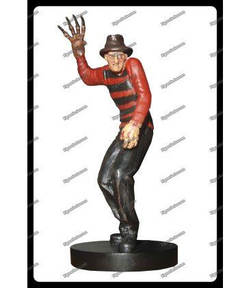 FREDDY KRUEGER figurine collection lead