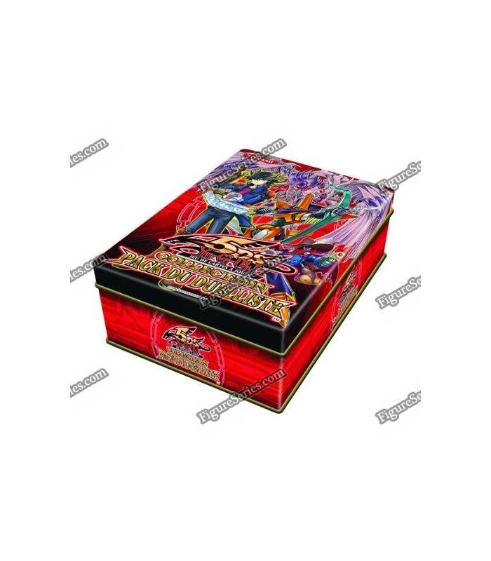 Yu Gi Oh Box