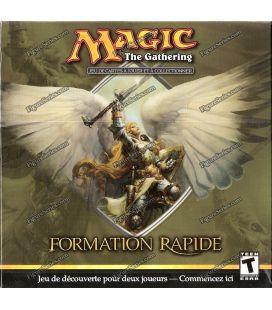Magic the Gathering card game - TRAINING FAST - nine
