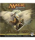 Magic the Gathering card game - TRAINING FAST - nine