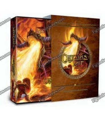 World of Warcraft - DECK dura - DEN Onyxia nove