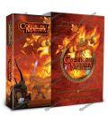 World of Warcraft - DECK RAID - CORAÇÃO de magma