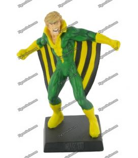 Figurina meraviglia portare i fumetti di banshee urlatrici numerati