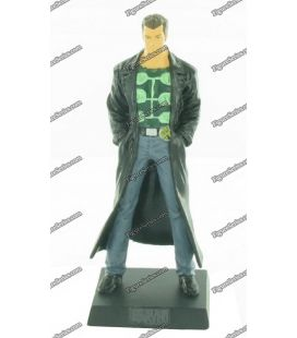 MARVEL figurina piombo MADROX comics numerate