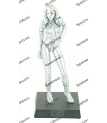Figurine MARVEL en plomb JOCASTE comics numérotée