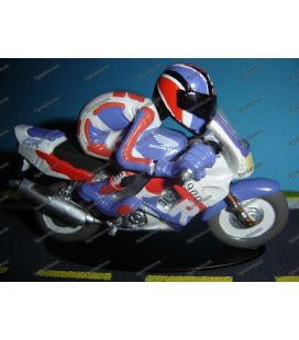 Resina in miniatura Joe Bar Team HONDA 900 CBR Fire Blade