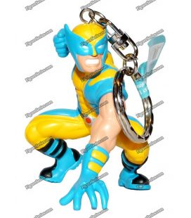 Key figure MARVEL Demons and wonders WOLVERINE