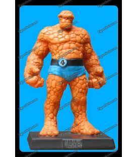Lead the thing fantastic 4 marvel figurine