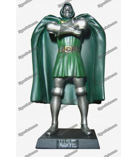 Plomo Dr. Von doom estatuilla de Marvel