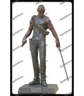 Figurine en plomb BLADE Wesley Snipes par MARVEL