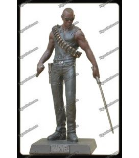 Lead BLADE Wesley Snipes by MARVEL figurine