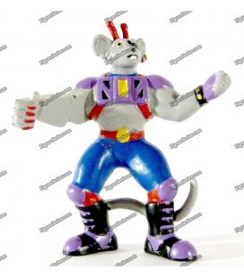 Figurine biker mice from the space BULLY MODO