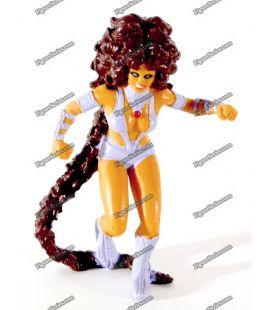 Figurina principessa STARFIRE KORIAND R sexy supereroi dc comics Spagna