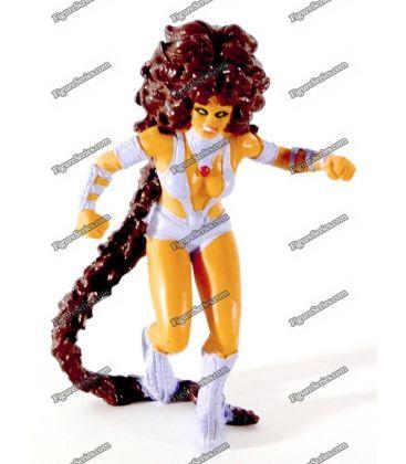 Figurine STARFIRE KORIAND R princesse sexy super heros dc comics spain