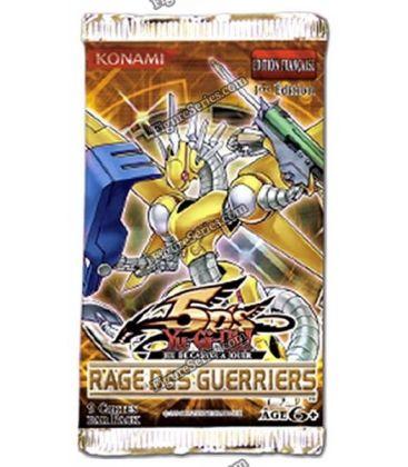 Booster de cartes YU-GI-OH Pack du Duelliste YUGI paquet Français