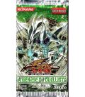 YU GI OH 9 booster cards package French Duelist Genesis