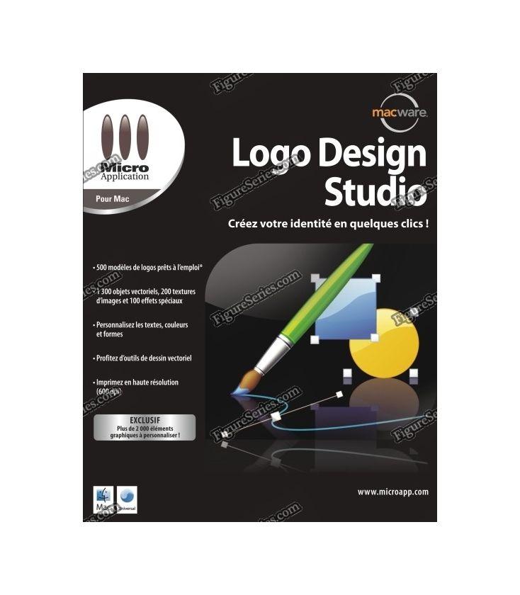 Software Logo Design Studio For Mac Apple Macintosh