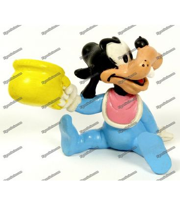 Figurine GOOFY Junior DINGO baby COMICS SPAIN