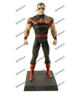 Lead WONDER MAN by MARVEL figurine