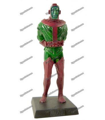 Figurine KANG en plomb par MARVEL