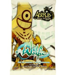 15 Maps WAKFU - DOFUS booster series ASTRUB the threat ROUBLARDE