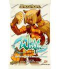 15 Karten WAKFU - DOFUS-Booster-Serie INCARNAM AMALIA