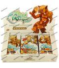 24 Booster cards WAKFU DOFUS package INCARNAM box