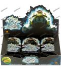 24 Tarjetas de WAKFU DOFUS paquete caos de caja OGREST aumentador de presión