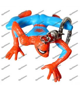 Keyring SPIDERMAN MARVEL climbing by Demons and wonders
