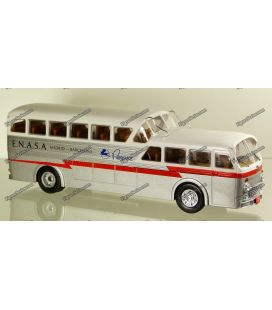 autobus PEGAZO Z 403 MONOCASCO, metallo autobus 1951