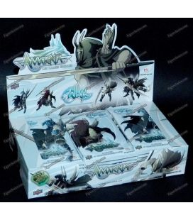 AMAKNA 24 map WAKFU the blades Fatales DOFUS booster box