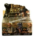 Cubierta de Señor de la anillos jinete negro boca de SAURON